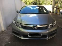 Honda civic 2014 lxs 1.8 - 2014