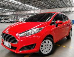 FORD New Fiesta 1.5 S // IPVA 2020 PAGO - 2014