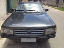 Ford Del Rey 89 - 1989