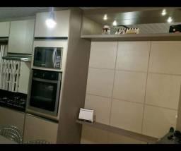 Cozinha 100%Mdf usada mas em perfeito estado