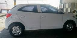 Carro Ônix - 2013