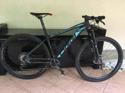 Bike Oggi Big Wheel 7.4