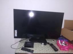 Tv de 32 polegadas