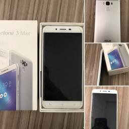 Celular ASUS ZENFONE 3 MAX