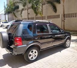 Ford Ecosport XLT 2011 1.6 + GNV + Revisado