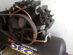 Compressor 100 pcm