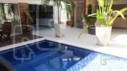 Triplex Quinta das Laranjeiras, 423m², 4 suítes sendo 1 master com closet