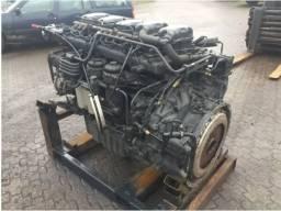 Motor 5 Cilindros do Scania 310