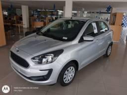 Ford Ka se 1.0 zero km 2021
