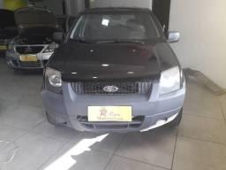 Ford Ecosport XL 1.6 2007 - Completo * Entrada + 48x R$510,00 * C/ GNV