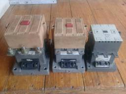 Contatores Siemens. $1.00,00