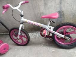 Bicicleta criança - 200$