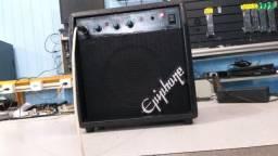 Mini Cubo Epiphone para Guitarra ou Violão
