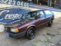 Parati 1.6 Motor Ap 1994