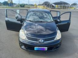Nissan tiida 2008 manual
