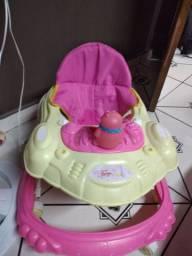 Cadeirinha..bebê conforto..andaja..pequeno lotizinho de roupas ...