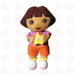Título do anúncio: Dora Aventureira 20cm