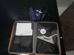 Kit completo de adipômetro