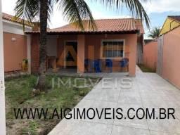 Casa Linear Sala 02 Quartos + Anexo 1 quarto suíte e Garagem