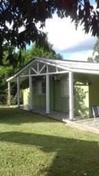 Sítio de um hectare localizado na divisa de Nova Santa Rita (RS) com Portão (RS).