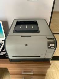 Impressora HP C1515 laser colorida