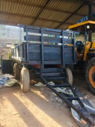 Carreta agrícola