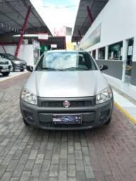 Fiat Strada CS 2019/2020-Loja Só Veiculos-86 3305-8646/ *