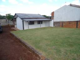 Casa para locação Ninho da Cobra R$ 630,00
