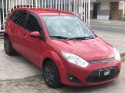 Fiesta hatch 1.6 2014 completo