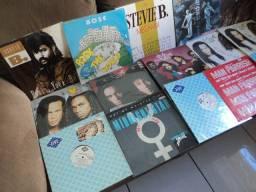 Lps lp discos de vinil djs boates equipes de som toca discos c.o.m.p.r.o