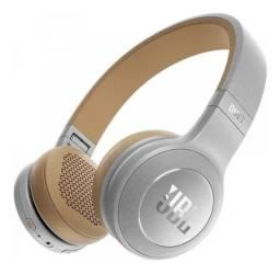 Fone De Ouvido Headphone Jbl Duet Bt- Bluetooth - Branco
