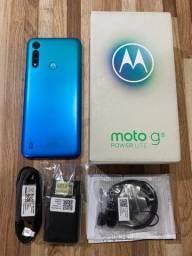 MOTOROLA MOTO G8 POWER LITE 64GB (Nota Fiscal + Garantia)