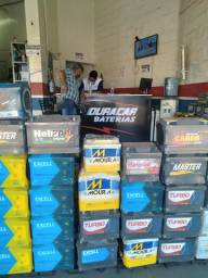 Baterias em oferta plantão 24horas
