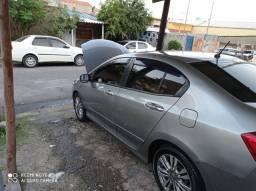 Honda City EX 2013