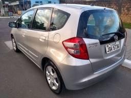 Honda new fit 2009