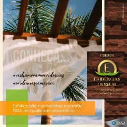 AN07ON - Residencial Evidencias Seu sonho de Construir está em Camaçari!