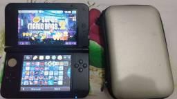 Nintendo 3DS XL com jogos!