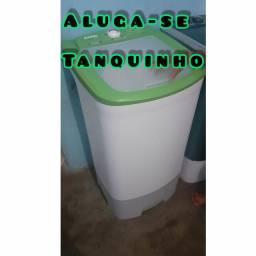ALUGA-SE TANQUINHOS