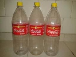 Casco Coca Cola Retornável R$ 1,50 a unidade