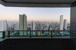Título do anúncio: Apartamento 3 quartos na real da torre 96m2 ALTO PADRÃO