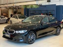 Título do anúncio: BMW 330i Sport 2.0 Turbo
