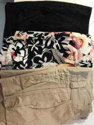 Combo 3 shorts Pandora - M
