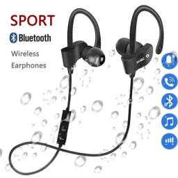 Fone de ouvido Bluetooth, Esportivo