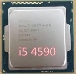 Kit i5 4590 h81 8gb