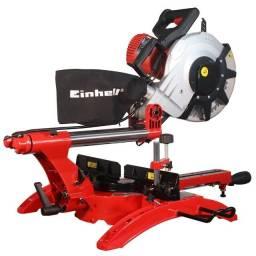 Título do anúncio: Serra Esquadria 250mm 2100W - Einhell