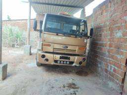 Ford cargo 1314 ano 86 mecânica MB