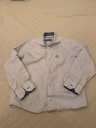 Vendo camisa Dudalina
