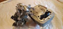 Carburador de Strada e kit 70