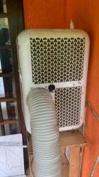 Título do anúncio: At condicionado portátil springer