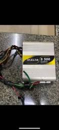 Módulo Scelta s500 100 watts booster